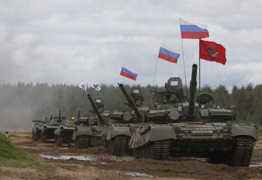 أسلحة الجيش الروسي  جو -  بر - بحر  بالصور +  تعريف مبسط D60fdfb3f17560e6f20a0905cd3bebb6