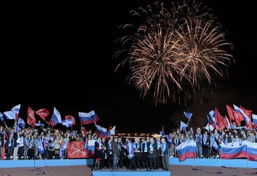 روسيا تكشف عن هوية المدن المستضيفة لمونديال 2018