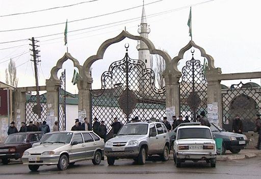مسلحون يقتلون عسكريا في داغستان