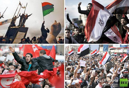 لافروف: التدخل العسكري  في سورية يمثل تهديدا للأمن الإقليمي