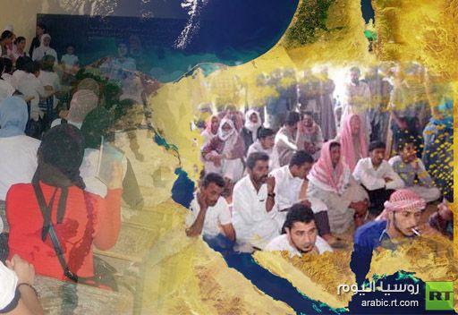 شباب من بدو سيناء يقتحمون مدرسة للإناث ويتحرشون بالتلميذات والمعلمات ويوقعون إصابات
