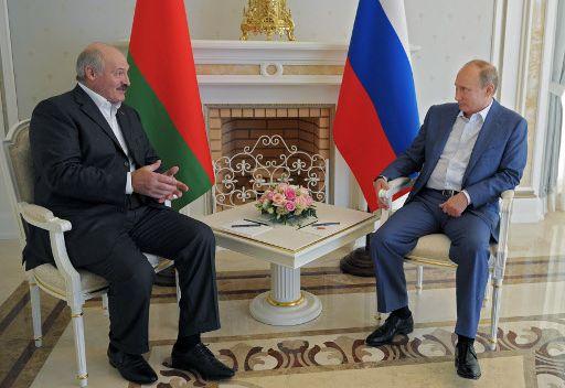 التبادل التجاري بين روسيا وبيلاروس بلغ 26.2 مليار دولار  في النصف الاول من العام الجاري