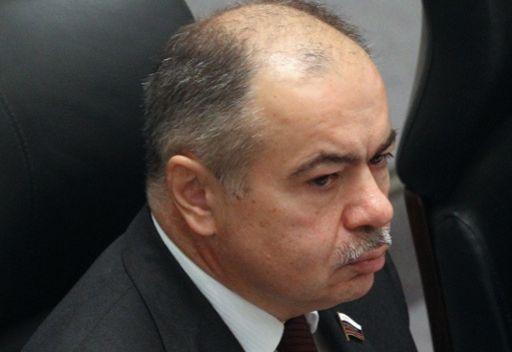 سناتور روسي: مؤتمر المعارضة السورية بدمشق يجب ان يكون لقاء لقوى بناءة