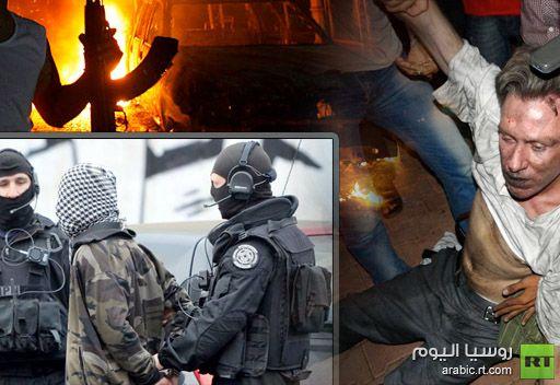 لافروف: الهجوم على السفارات الأجنبية  يؤكد  ضرورة مكافحة الإرهاب بلا هوادة