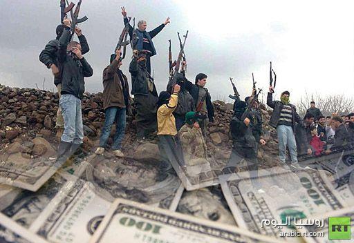 صحيفة: الجيش الحر يسعى لتوحيد زيّه ويعتمد الخطف مصدرا للتمويل
