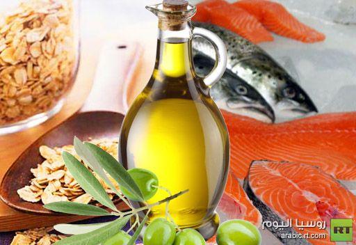 أطعمة تعزز الصحة وتقلل من فرص الإصابة بالنوبات القلبية