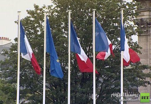 فرنسا تخطط لتقليص النفقات بواقع 10 مليارات يورو في 2013