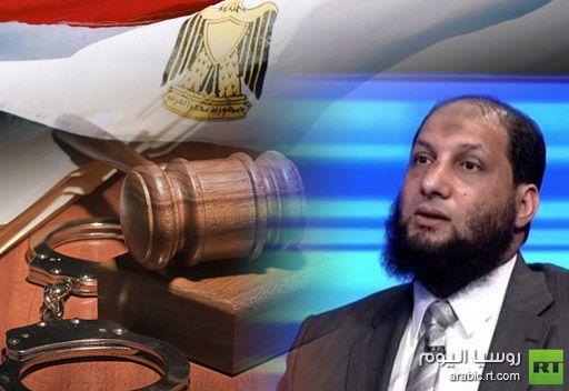 الحكم بسجن البلكيمي 3 أشهر مع وقف التنفيذ
