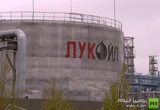 ارتفاع إنتاج النفط وتراجع إنتاج الغاز في روسيا