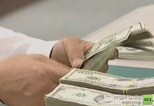توقعات بنزوح 65 مليار دولار من روسيا في 2012