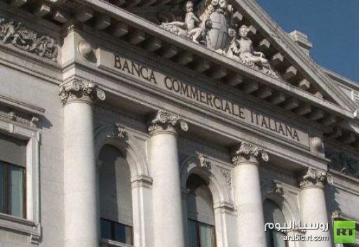 إيطاليا تنفي احتمال لجوئها إلى برنامج شراء السندات