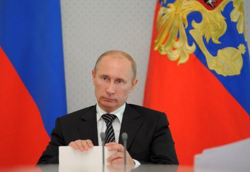 الرئيس الروسي ينتقد الأندية الكروية على إنفاق أموال طائلة في سوق الإنتقالات