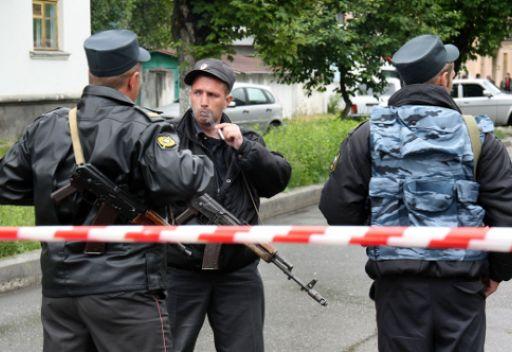 مقتل 7 مسلحين في عملية أمنية في نالتشيك بشمال القوقاز