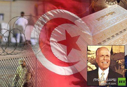 تونس .. تخريب ضريح  بورقيبة ومنظمات تحذر من ظاهرة تعذيب مستفحلة أدت لوفاة معتقل