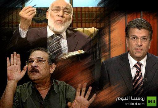 منتصر والقمني يردان على النجار حول مركز طبي مصري يعالج ببول البعير
