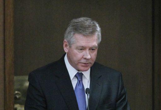 نائب وزير الخارجية الروسي: نشاطر الابراهيمي موقفه الرافض للتدخل الخارجي في سورية