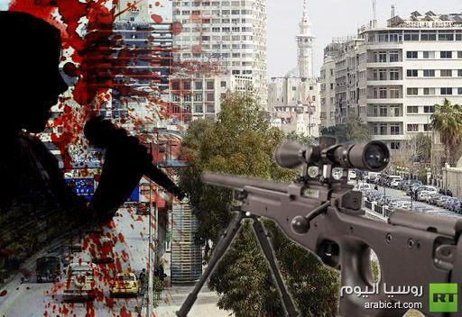 مقتل مراسل قناة