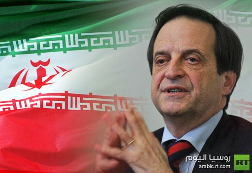 نائب رئيس الوزراء الإسرائيلي: يجب البحث عن طرق غير عسكرية لحل القضية النووية الإيرانية