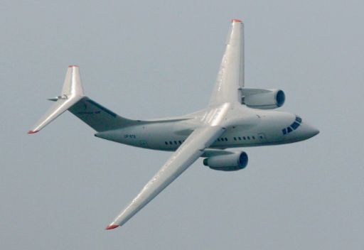 10 قتلى و4 جرحى نتيجة هبوط اضطراري لطائرة في الشرق الاقصى الروسي