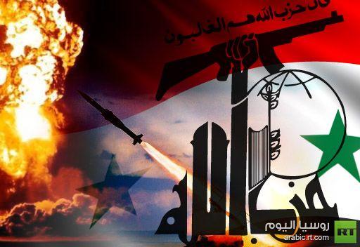 لواء سوري منشق: النظام بحث استخدام الأسلحة الكيميائية أو نقلها إلى حزب الله لضرب إسرائيل