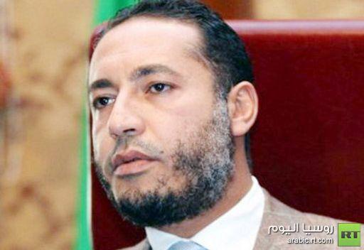 النيجر تنفي ألانباء حول سماحها للساعدي القذافي بمغادرة البلاد
