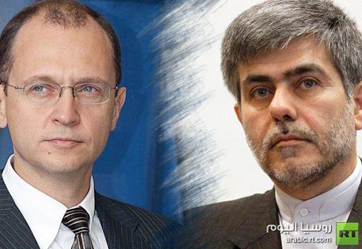 روسيا وإيران تعولان على بلوغ محطة بو شهر قدرتها القصوى قبل انتهاء العام الجاري