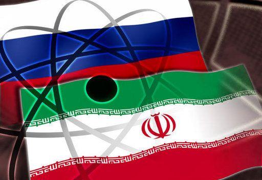 الخارجية الروسية تؤكد أن الوضع حول ايران