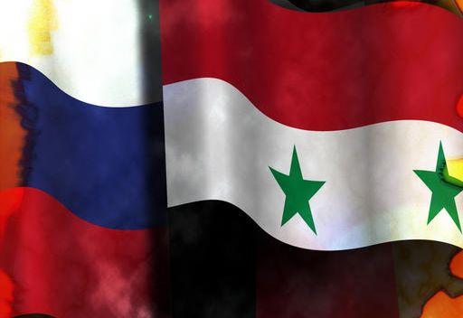 لافروف: موسكو لم توقع عقودا جديدة مع دمشق في المجال العسكري منذ نشوب الأزمة السورية