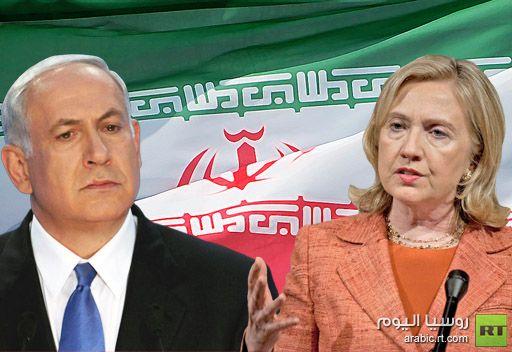 توافق امريكي اسرائيلي للحيلولة دون وقوع السلاح النووي في أيدي إيران