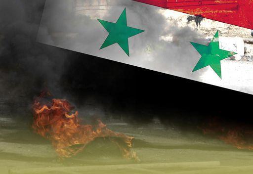قتلى وجرحى في تفجير انتحاري بمدينة القامشلي السورية