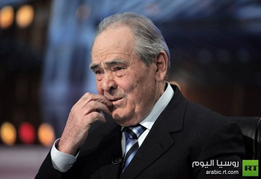 ترشيح مينتيمير شامييف لرئاسة منظمة