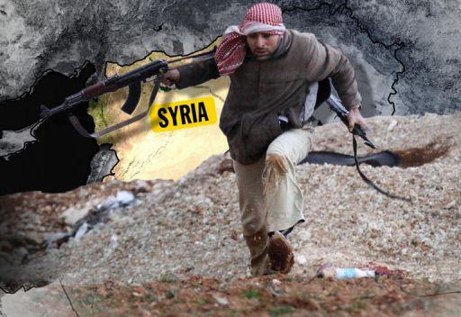 لافروف: التدخل في النزاع السوري لدعم طرف على حساب آخر أمر غير مقبول