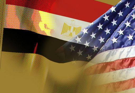 لجنة بالكونغرس تعرقل إرسال معونات مالية أمريكية لمصر
