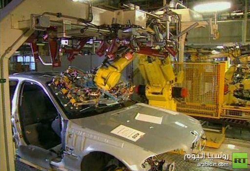 الإنتاج الصناعي البريطاني ينمو بأسرع وتيرة منذ 25 عاما