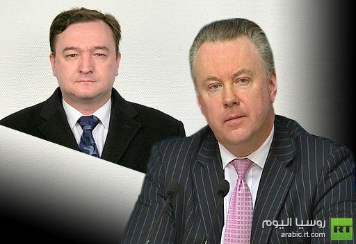 روسيا مستعدة للرد على أي قيود تخص تأشيرات الدخول من جانب بريطانيا