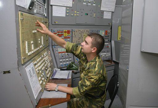 روسيا... بدء تدريبات قوات الصواريخ الاستراتيجية الروسية
