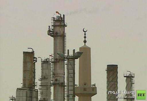 إنتاج السعودية من النفط يهبط 100 ألف برميل في أغسطس الفائت
