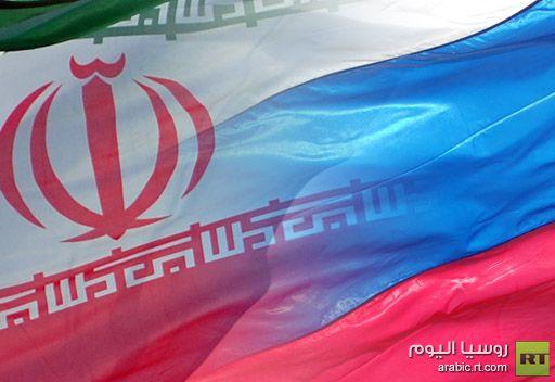 نائب سكرتير مجلس الأمن القومي الروسي يبحث في طهران شؤون التعاون في مجال الأمن