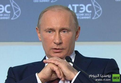 لافروف: ليست لدينا مصالح عمل بسورية ونرفض العقوبات لأنها لن تأتي بنتيجة