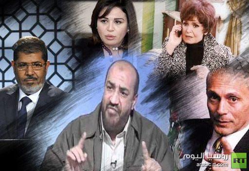 صبحي يرى في دعوة مرسي للقاء الفنانين اعترافاً بدورهم وآخرون يقاطعون