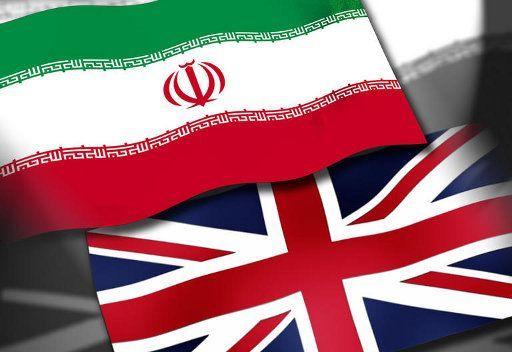 اقالة وزير بريطاني بسبب رفضه دعم التحرك ضد ايران