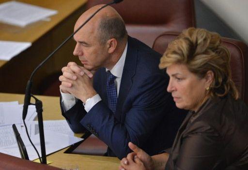 وزارة المالية الروسية تدعو إلى شطب ديون الدول النامية
