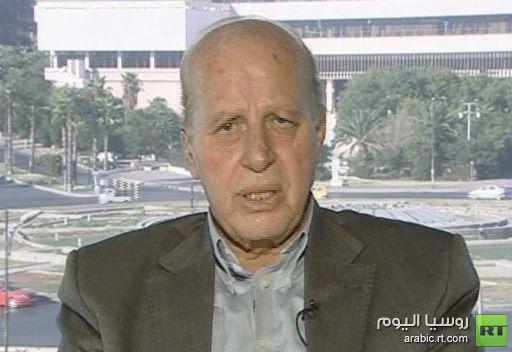 محلل سياسي: على اطراف النزاع السوري الموافقة على مبادرة هيئة التنسيق الوطنية