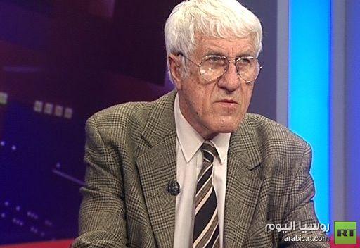 سفير روسي سابق: إيران قدمت مبادرة جديدة نوعيا لحل الأزمة السورية