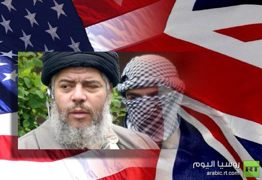 محكمة بريطانية تؤيد قرار ترحيل خمسة راديكاليين إسلاميين إلى الولايات المتحدة