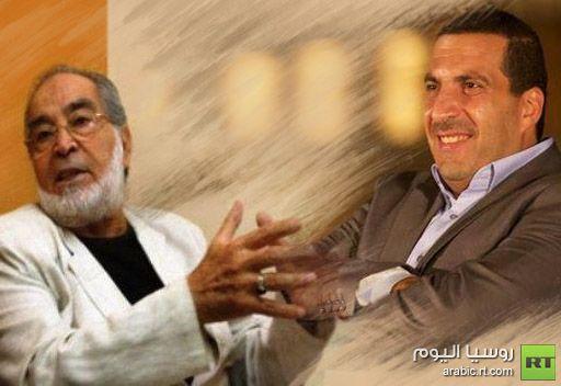 حسن يوسف يتهم عمرو خالد بسرقة فكرته الداعية الى الارتقاء بالأخلاق