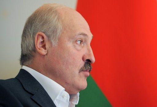 الرئيس البيلاروسي : كنت وسيطا بين الأمريكان وصدام حسين
