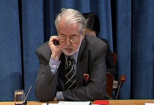 محقق دولي: القوات النظامية والمسلحون في سورية ارتكبوا جرائم إنسانية