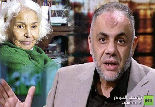 الداعية خالد عبد الله يهاجم نوال السعداوي ويؤكد انها كانت ستقتل لو كان الحكم في مصر إسلاميا