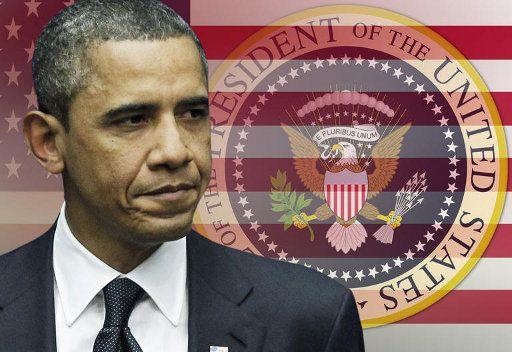 اوباما يوقع مرسوما ببدء تطبيق قانون يشدد العقوبات على ايران وسورية